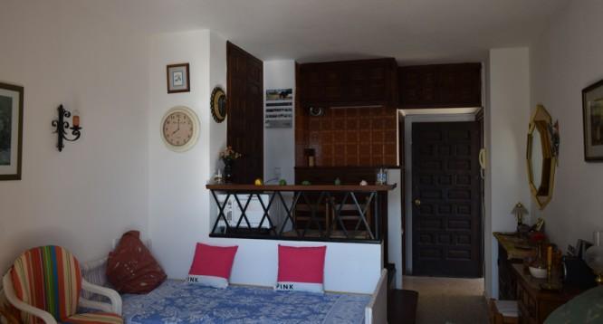 Apartamento Horizonte  3 en Calpe (12)