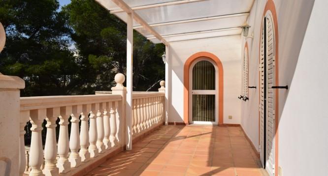 Villa Fanadix en Benissa Costa para alquilar (27)