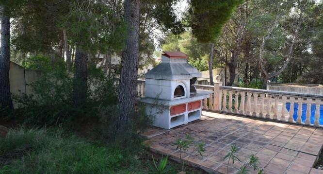 Villa Fanadix en Benissa Costa para alquilar (36)