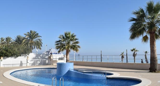 Apartamento Cancun 6B en Calpe para alquilar (1)