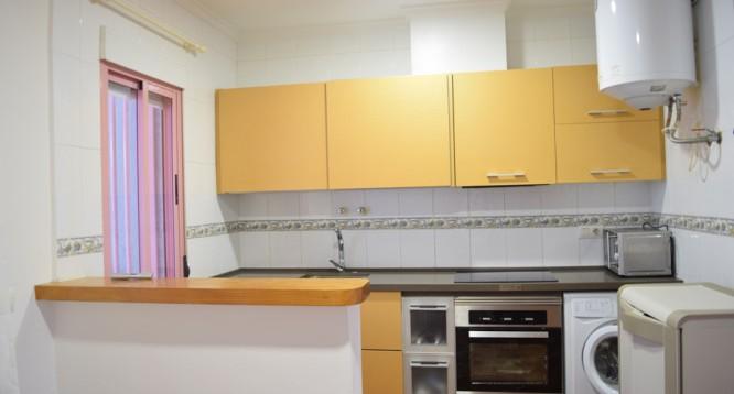 Apartamento Cancun 6B en Calpe para alquilar (10)
