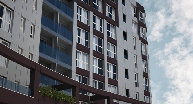 Apartamento Melior 1 en Calpe (5)