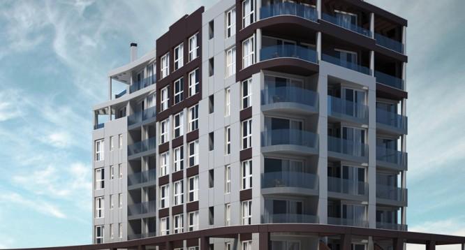 Apartamento Merlior 1 en Calpe (6) - copia