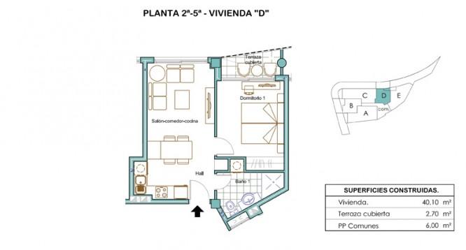 VIVIENDA  pl.2ª-5ª -D_001
