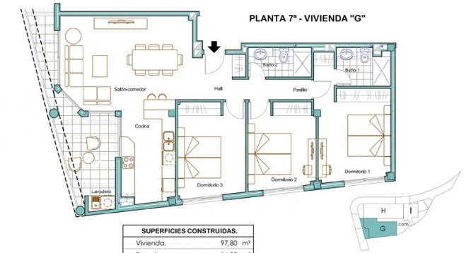 vivienda pl. 7ª -G_001