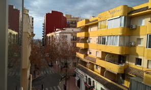 Appartement Cristina I 3 in Calpe