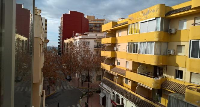 Apartamento Cristina I en Calpe (3)