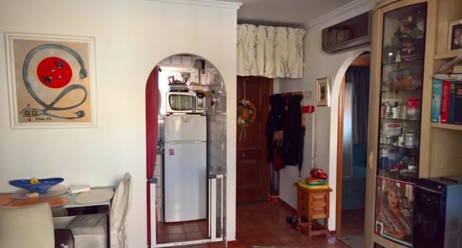 Apartamento Cristina I en Calpe (4)