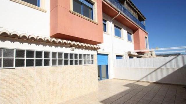 Apartamento Fernan caballero en Javea (5)