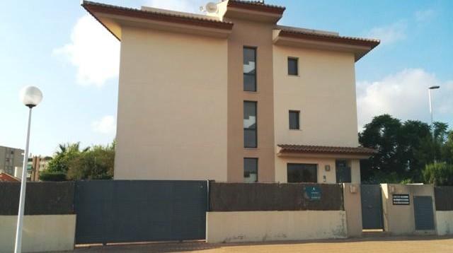 Apartamento Fontana en Javea (1)
