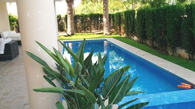 Apartamento Fontana en Javea (2)