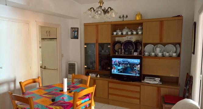 Apartamento La Avenida en Calpe (1)