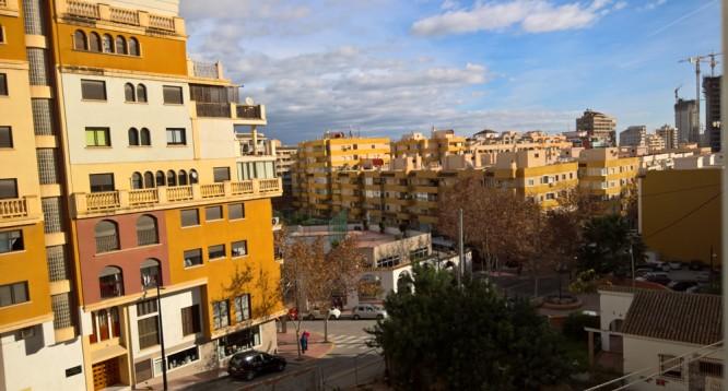 Apartamento La Avenida en Calpe (15)