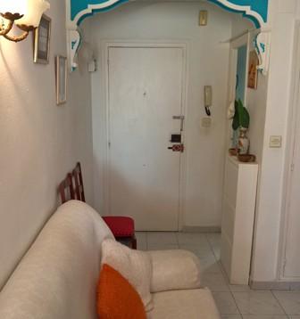 Apartamento La Avenida en Calpe (4)