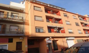 Appartement Avenida Del Norte à Calpe