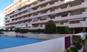 Appartement Topacio II 1 à Calpe