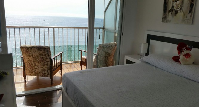 Apartemento Calpe Mediterraneo (11)