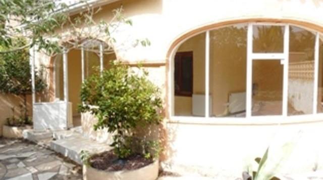 Casa Rufino Tamayo en Javea (1)