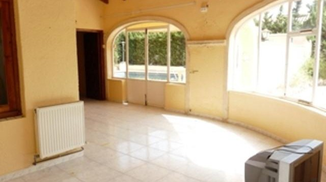 Casa Rufino Tamayo en Javea (5)