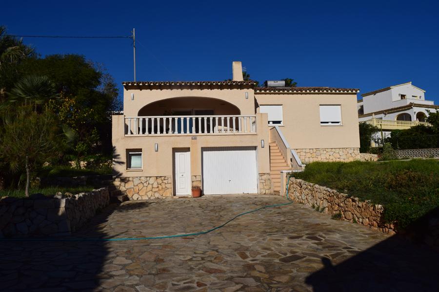 Villa ortembach e calpe acheter ou louer une maison for Acheter maison alicante