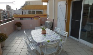 Appartement Apolo III 7 à Calpe