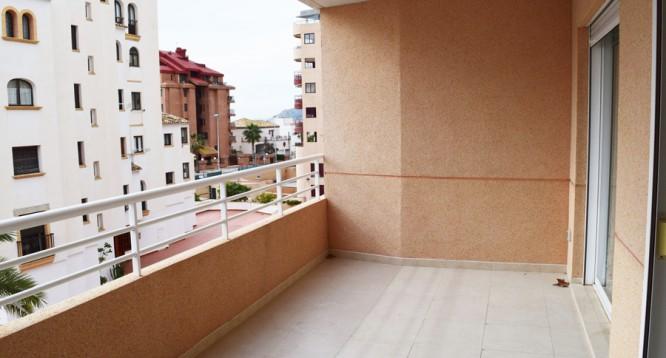 Apartamento Apolo XIX 2 en Calpe para alquilar (5)