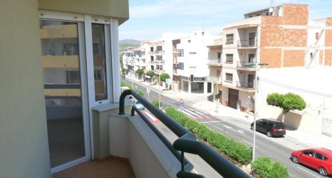 Apartamento Avenida Mediteraneo 40 en Teulada (11)