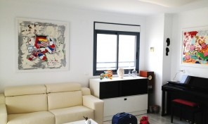 Appartement Balcón Al Mar à Calpe