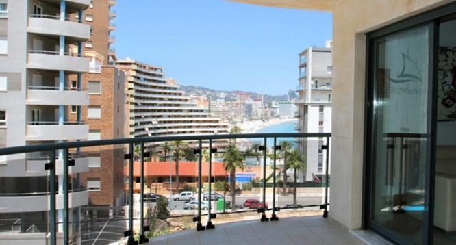 Apartamento Balcon al Mar en Calpe (6)