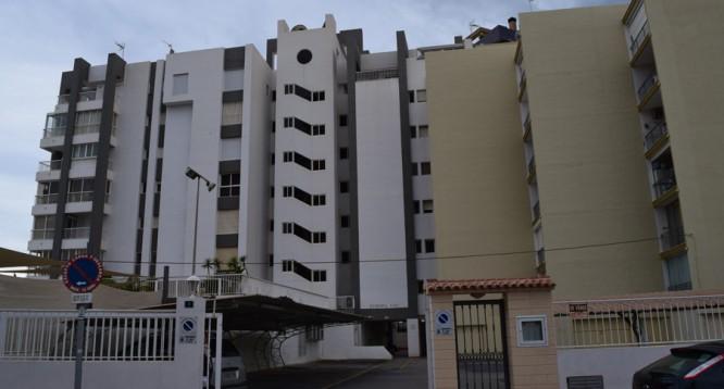 Apartamento Europa II 5 en Calpe para alquilar (1)