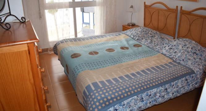 Apartamento Europa II 5 en Calpe para alquilar (6)