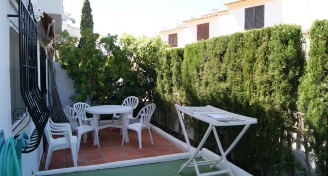 Casa adosada La Villa Riviera en DENIA (19)