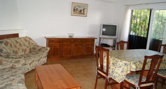Casa adosada La Villa Riviera en DENIA (30)