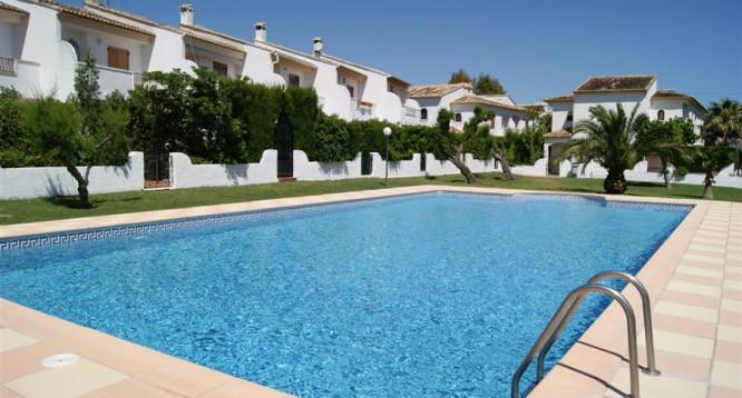 Casa adosada La Villa Riviera en DENIA (33)
