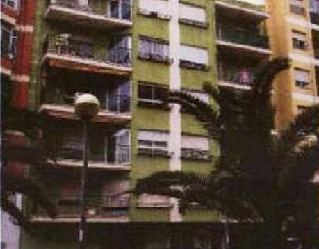 Apartamento Paseo Saladar a Denia