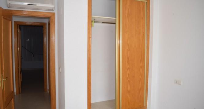 Apartamento Residencial Casanova II en Calpe (10)