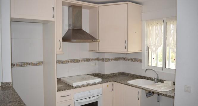 Apartamento Residencial Casanova II en Calpe (6)