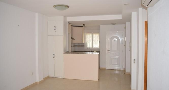 Apartamento Residencial Casanova II en Calpe (8)