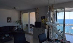 Appartement Club Náutico à Calpe