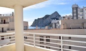 Appartement 8 Aquarium Park à Calpe