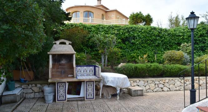 Villa Cometa III en  Calpe (12)