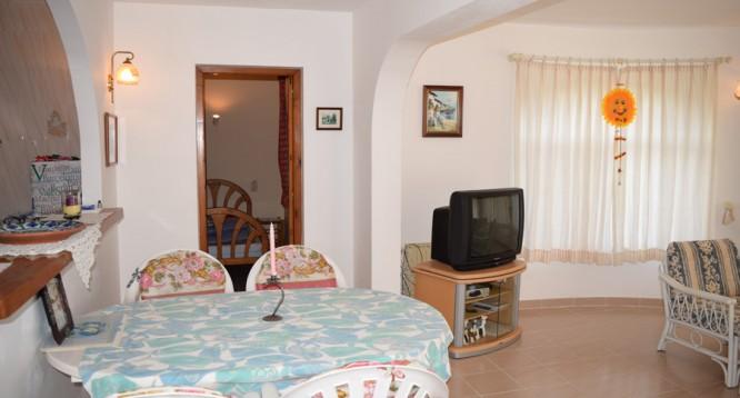 Villa Cometa III en  Calpe (18)