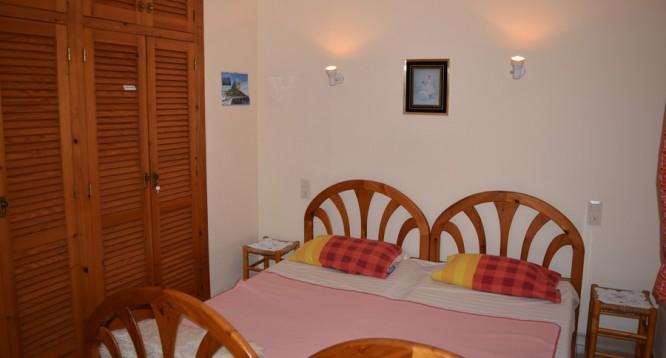 Villa Cometa III en  Calpe (25)