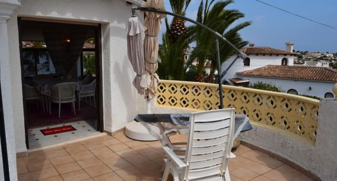 Villa Cometa III en  Calpe (27)
