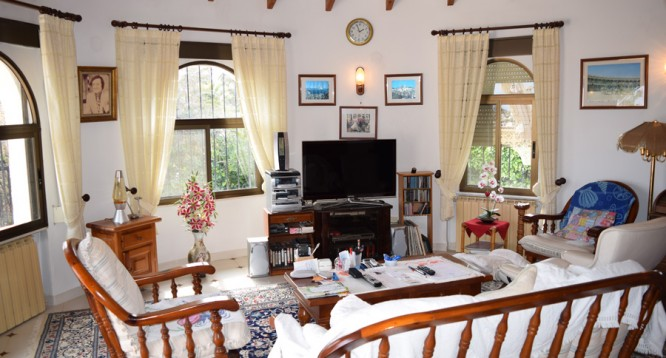 Villa Cometa III en  Calpe (29)