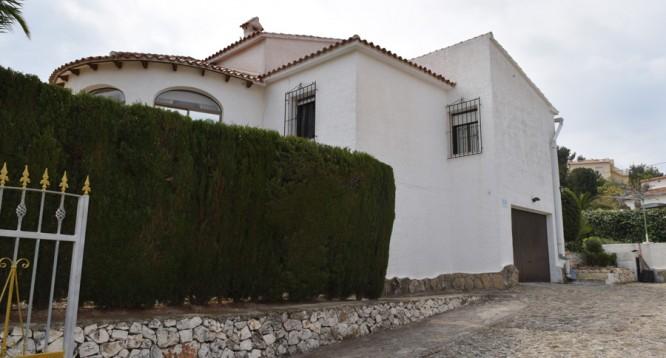 Villa Cometa III en  Calpe (5)