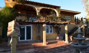 Maison Denia à Sierra Altea