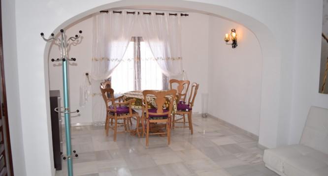 Villa Maryvilla G para alquilar en Calpe (13)