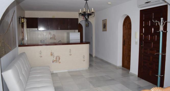 Villa Maryvilla G para alquilar en Calpe (16) - copia