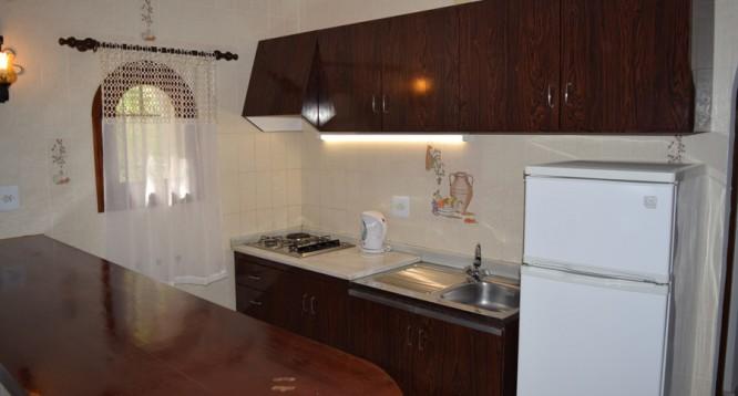 Villa Maryvilla G para alquilar en Calpe (17)